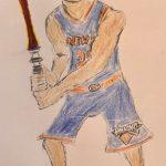 Knox sketch