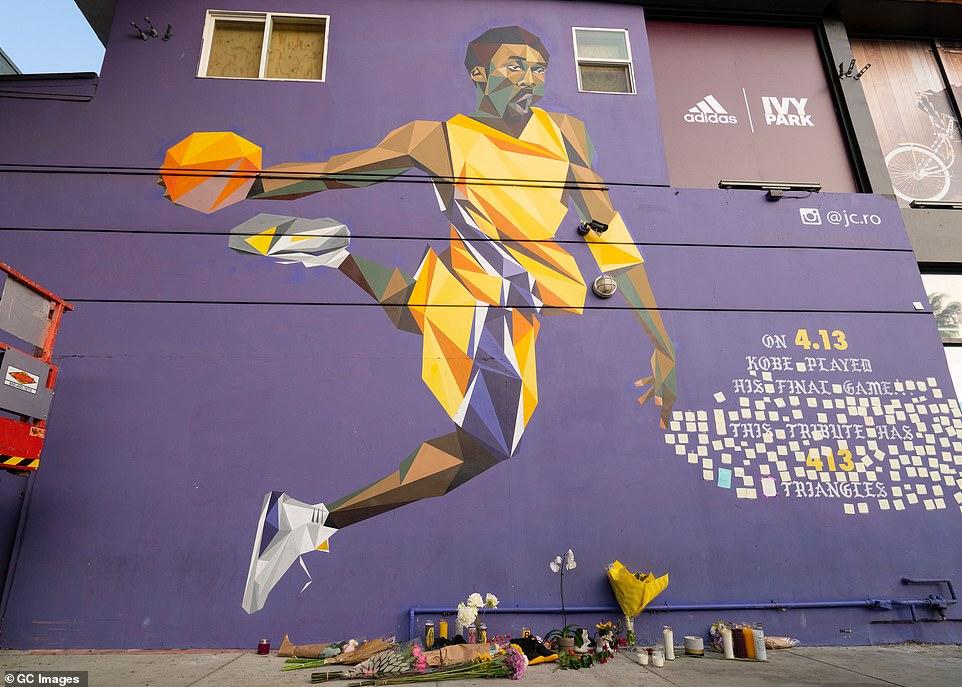 Kobe Mural