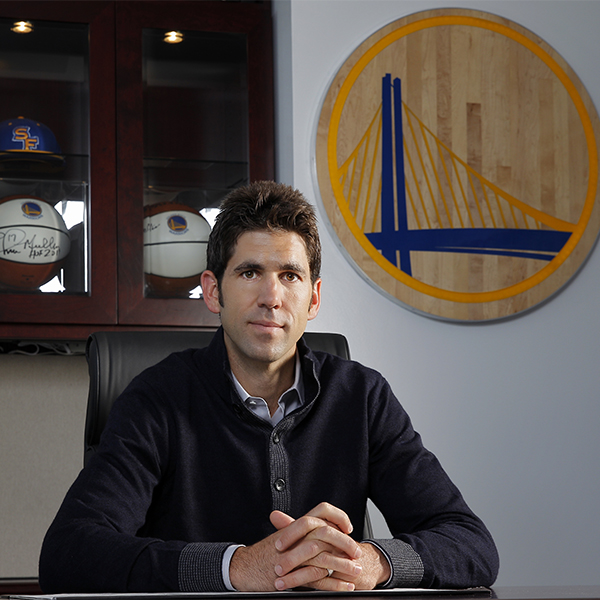 Bob Myers(Loyola Law)