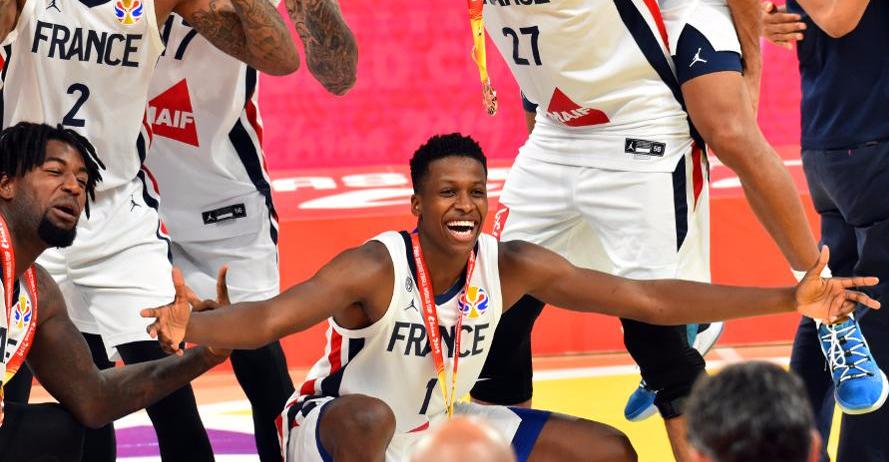 FIBA Frank