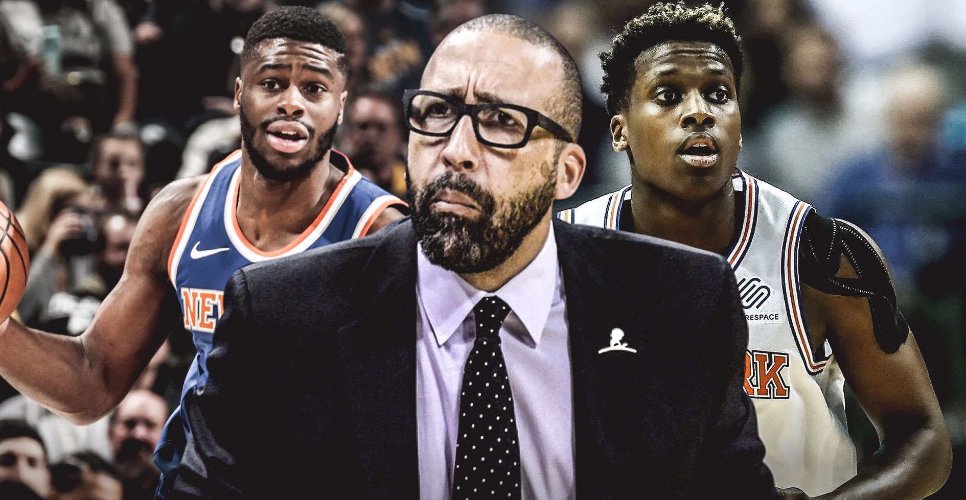 Frank Fizdale ClutchPoints