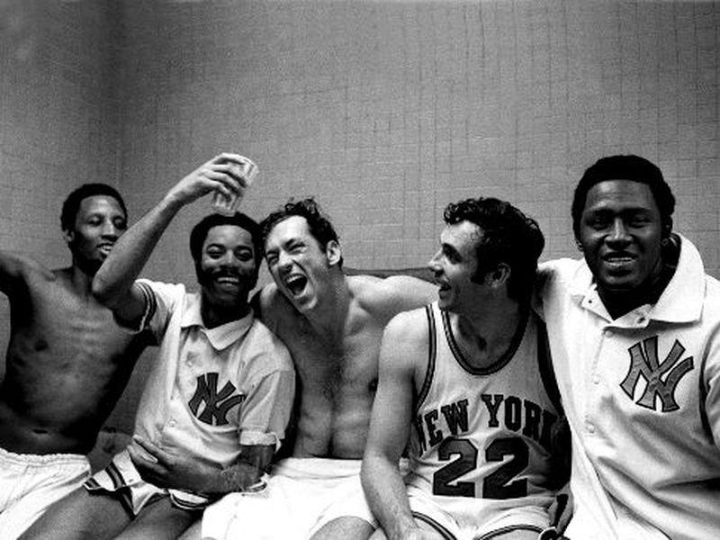 Knicks 1970