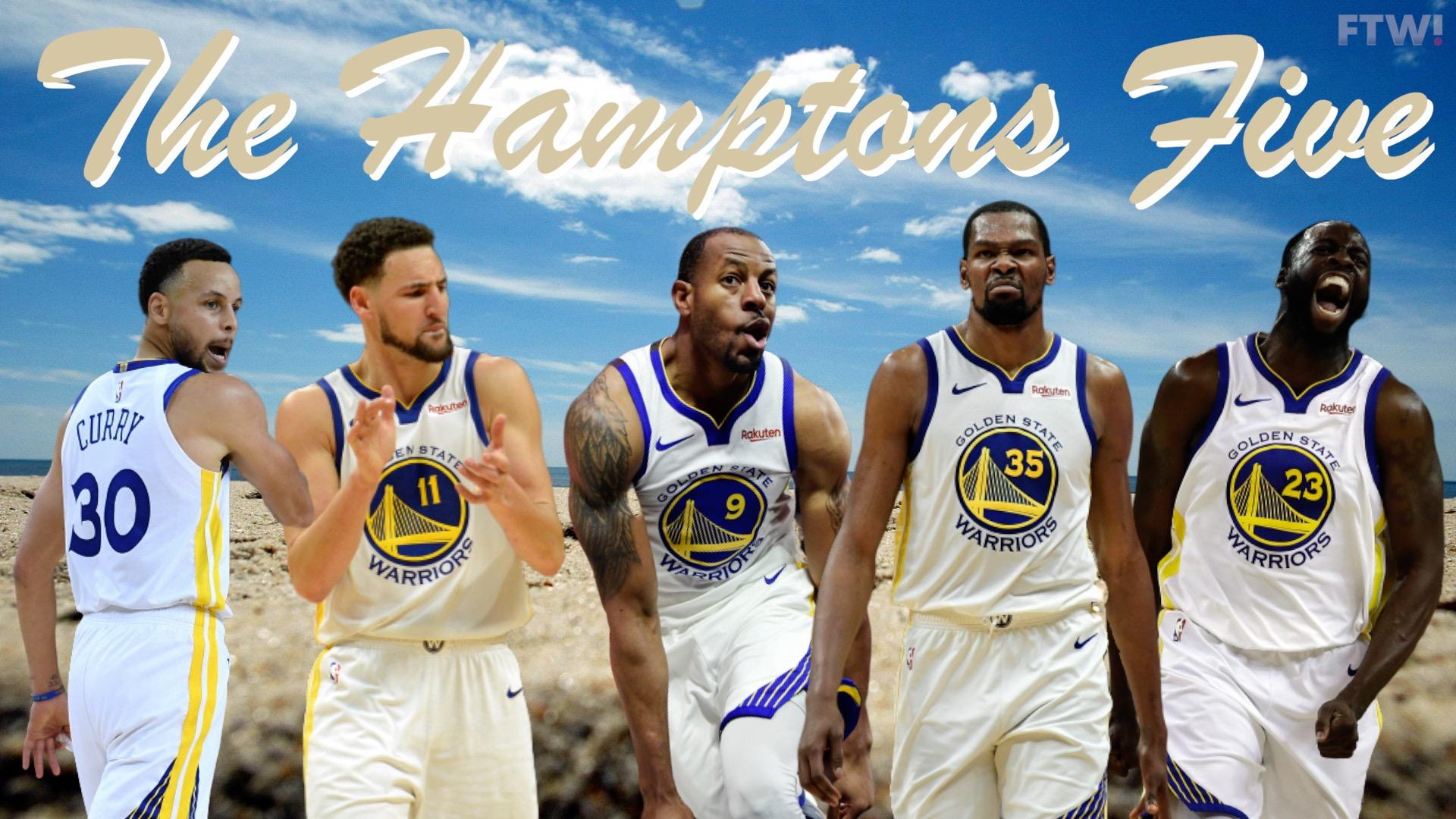 Hamptons Five