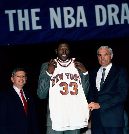 Ewing draft