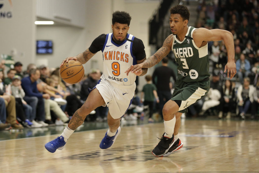 Salt Lake City Stars v Long Island Nets